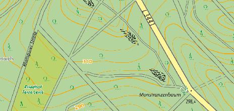 Bestattungswald Terra Levis