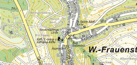 Wiesbaden-Frauenstein