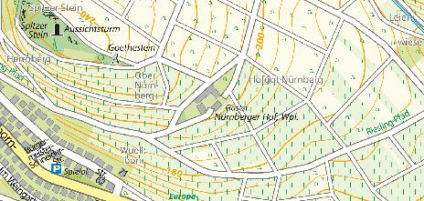 Hof Nürnberg