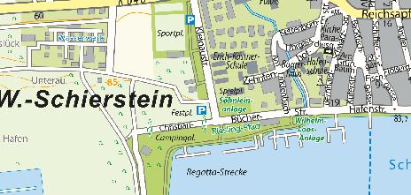Kleinaustraße