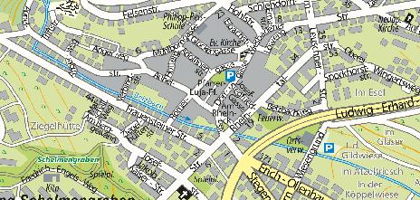 Ortsverwaltung Dotzheim, Dörrgasse 2