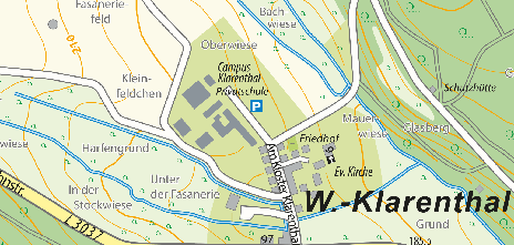 Campus Klarenthal