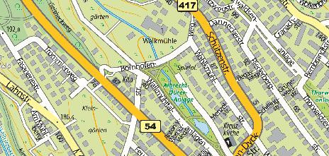 Albrecht-Dürger-Anlage
