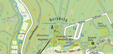 Nerobergturm