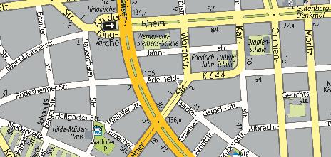 Adelheidstraße