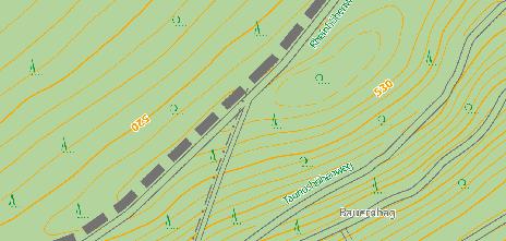 Referenzfläche Trompeterweg