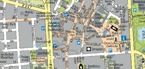 Mauritiusplatz