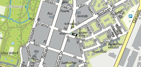 Marienplatz (Square)
