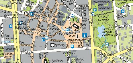 Schlossplatz (Square)