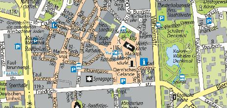 Wiesbaden-Mitte