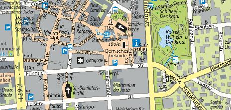 Dern'sches Gelände (Square)