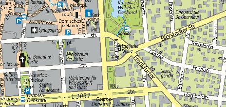 Nassauischer Kunstverein, Wilhelmstraße 15