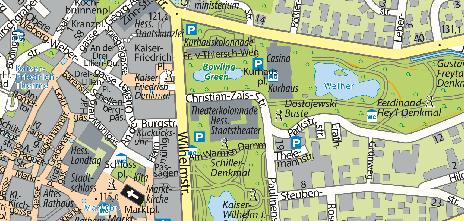 Hessisches Staatstheater, Christian-Zais-Straße 3