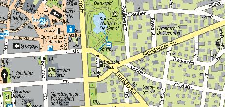Frankfurter Straße 2