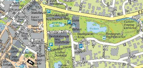 Kurhausplatz 1