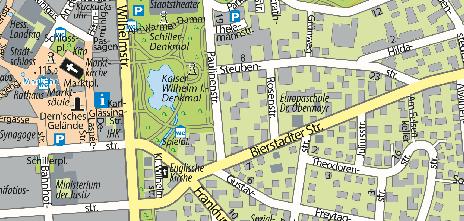Paulinenstraße 7