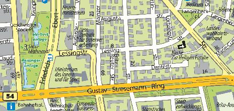 Lessingstraße 5