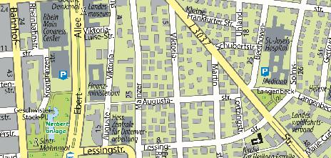Viktoriastraße 19