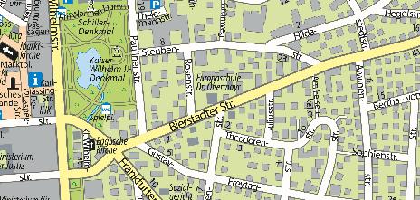 Bierstadter Straße 14