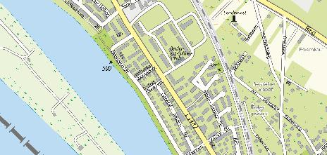 Wiesbadener Straße