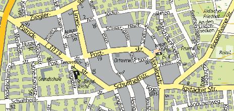 Ortsverwaltung Bierstadt