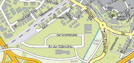Erbenheim Süd