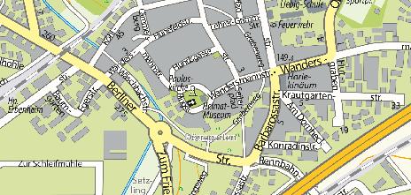 Heimatmuseum Erbenheim, Wandersmannstraße 25