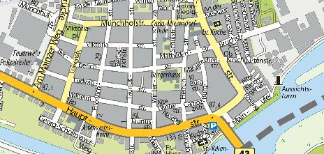 Treffpunkt aktiv Kostheim, Winterstraße 20