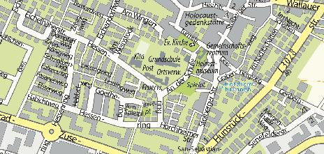 Ortsverwaltung Nordenstadt