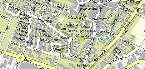 Ortsverwaltung Nordenstadt, Hessenring 46
