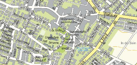 Heimatmuseum Nordenstadt, Turmstraße 9-11