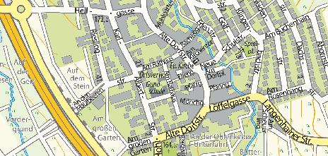 Ortsverwaltung Breckenheim, Am Rathaus 5